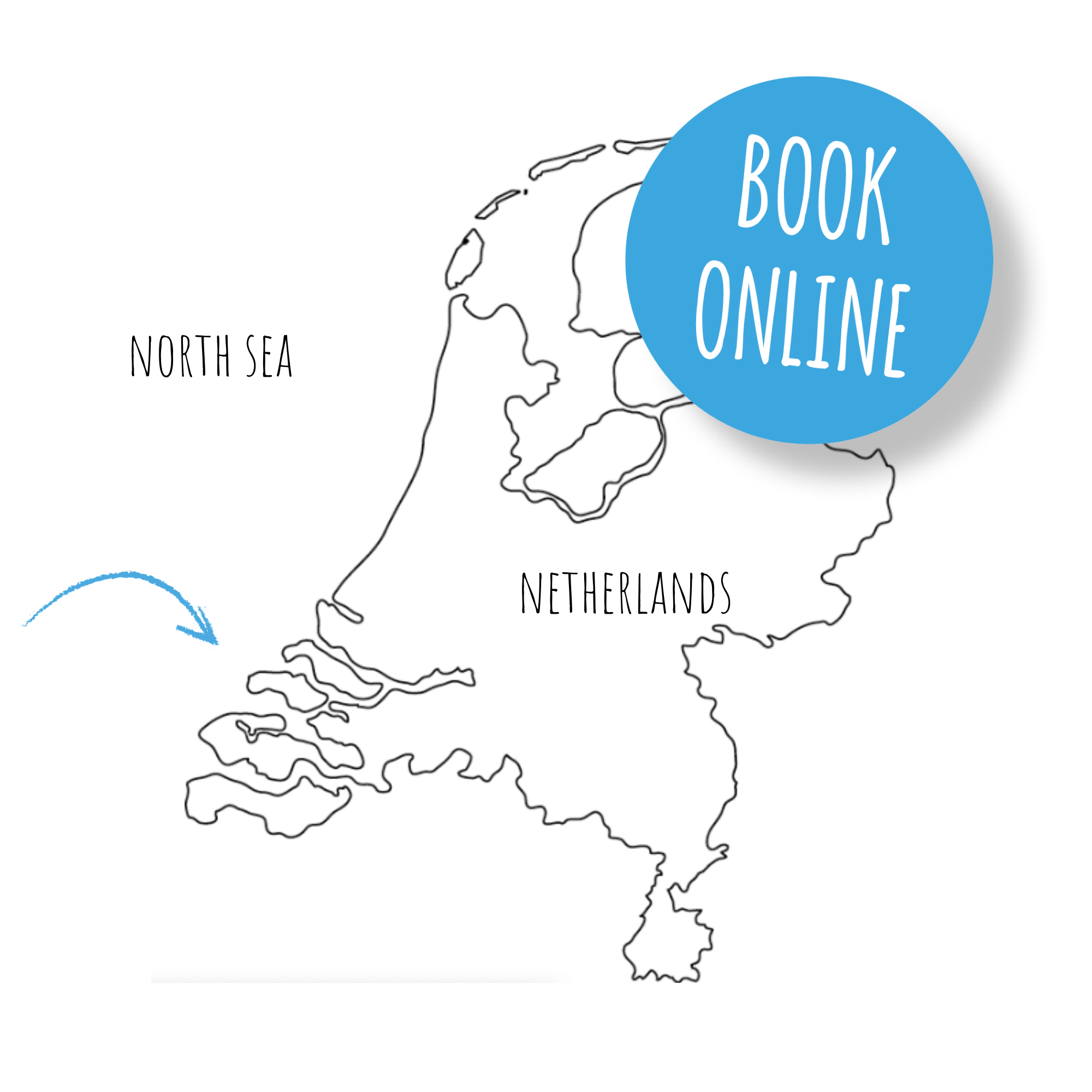 HOLLAND CRUISE 2020: John Chick - 9 day Sail in the Inland Waterways of Holland 2nd - 10th May
