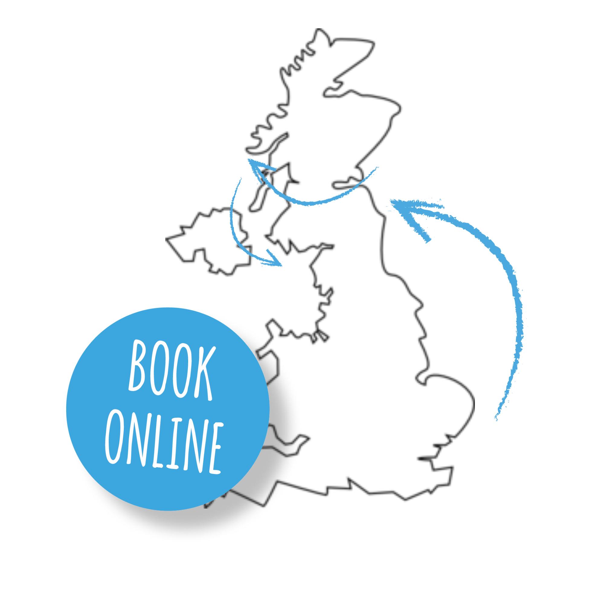 ROUND BRITAIN 2020: Mark Swain, Levington - Inverness - Oban - Whitehaven