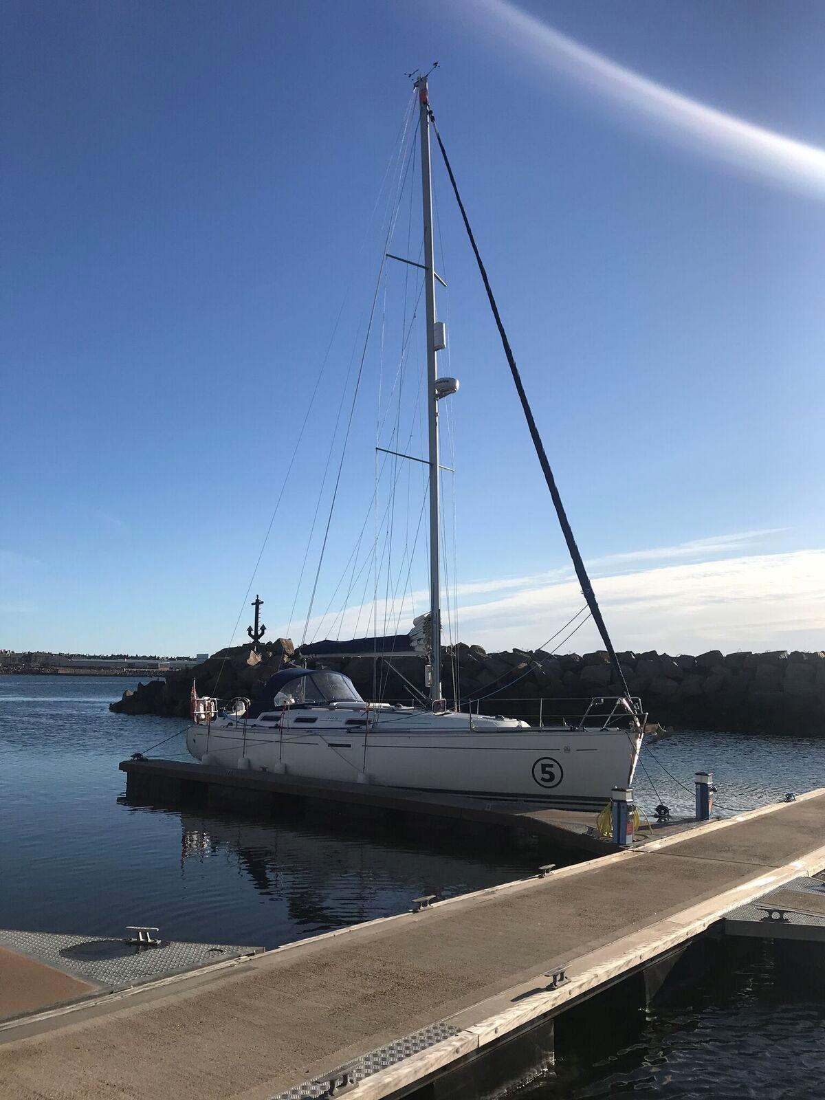 ROUND BRITAIN 2018: Levington to Inverness Passage